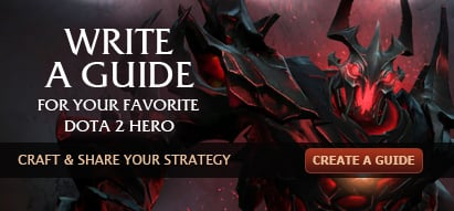 dotafire dota 2 builds guides for hero strategy
