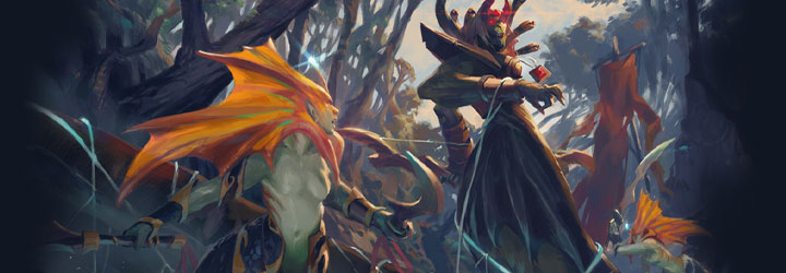 DOTAFire :: DotA 2 Builds & Guides for Hero Strategy