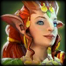 DotA2 Heroes: Enchantress
