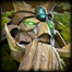 DotA2 Skills: Eyes in the Forest
