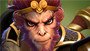 Monkey King Hero