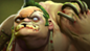 Pudge Hero