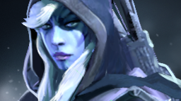 Strategy Guide for Drow Ranger