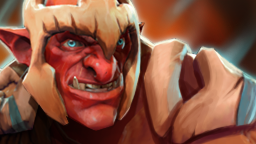 troll warlord