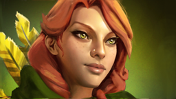 Strategy Guide for Windranger