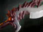 DotA 2 Items: Abyssal Blade