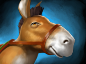 DotA 2 Items: Animal Courier