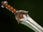 DotA 2 Items: Broadsword