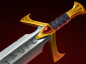 DotA 2 Items: Claymore
