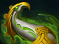 DotA 2 Items: Eaglesong