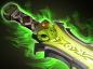DotA 2 Items: Ethereal Blade