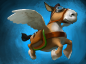 DotA 2 Items: Flying Courier