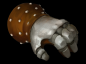 DotA 2 Items: Gauntlets of Strength