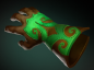 DotA 2 Items: Gloves of Haste