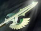DotA 2 Items: Heaven's Halberd