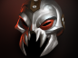 DotA 2 Items: Morbid Mask