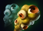 DotA 2 Items: Observer and Sentry Wards