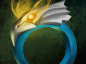 DotA 2 Items: Ring of Aquila