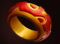 DotA 2 Items: Ring of Health