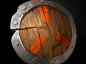DotA 2 Items: Stout Shield