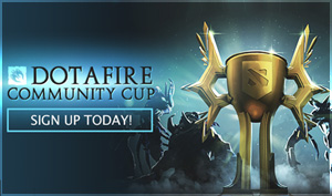 Community Cup #1