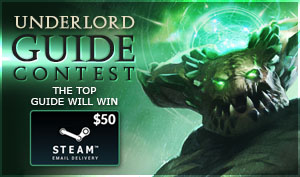 Underlord Guide Contest